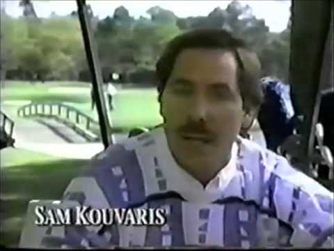 WJXT CBS Jacksonville Promos 1992