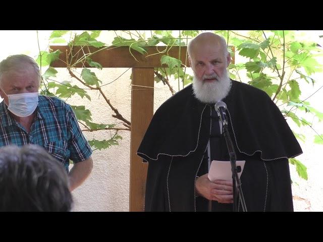 2020.06.14. Iványi Gábor Igehirdetése - Megbékélés Háza Templom