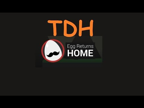 Egg Returns Home Steam Game Don T Drop The Egg Youtube