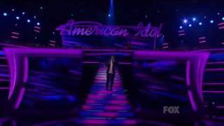 Download American Idol 10 Top 12 - Stefano Langone - If You Don't Know Me By Now MP3 song and Music Video