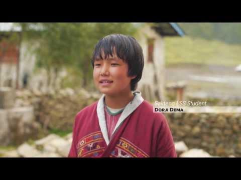 WFP School Feeding In Bhutan: Going The Last Mile