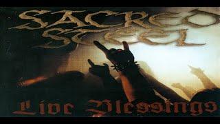 SACRED STEEL - LIVE BLESSING 2006