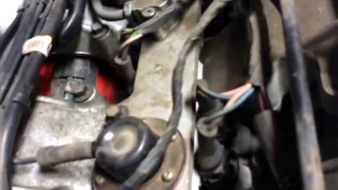 small resolution of 1988 pontiac fiero 2 8l vacuum line routing youtube 1987 fiero vacuum diagram 28 liter 1987 pontiac fiero