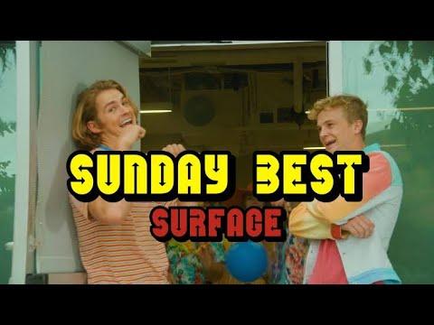 lirik-surface---sunday-best-(official-video)-lirik