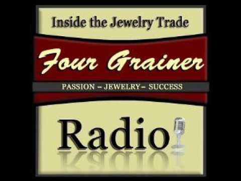 ITJT 007:  Laura Stanley of Stanley Jewelers - AGS International Guild, Women's Jewelry Assoc, &...