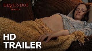 Devil's Due - Official Movie Trailer