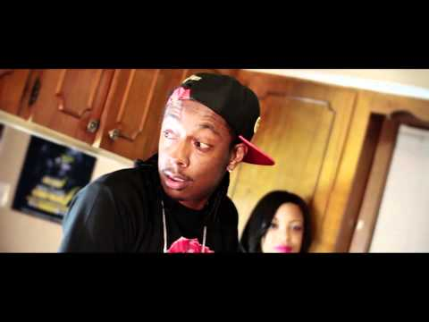 Young Freq feat. Starlito - In Tha Kitchen (Prod. by Gunz)