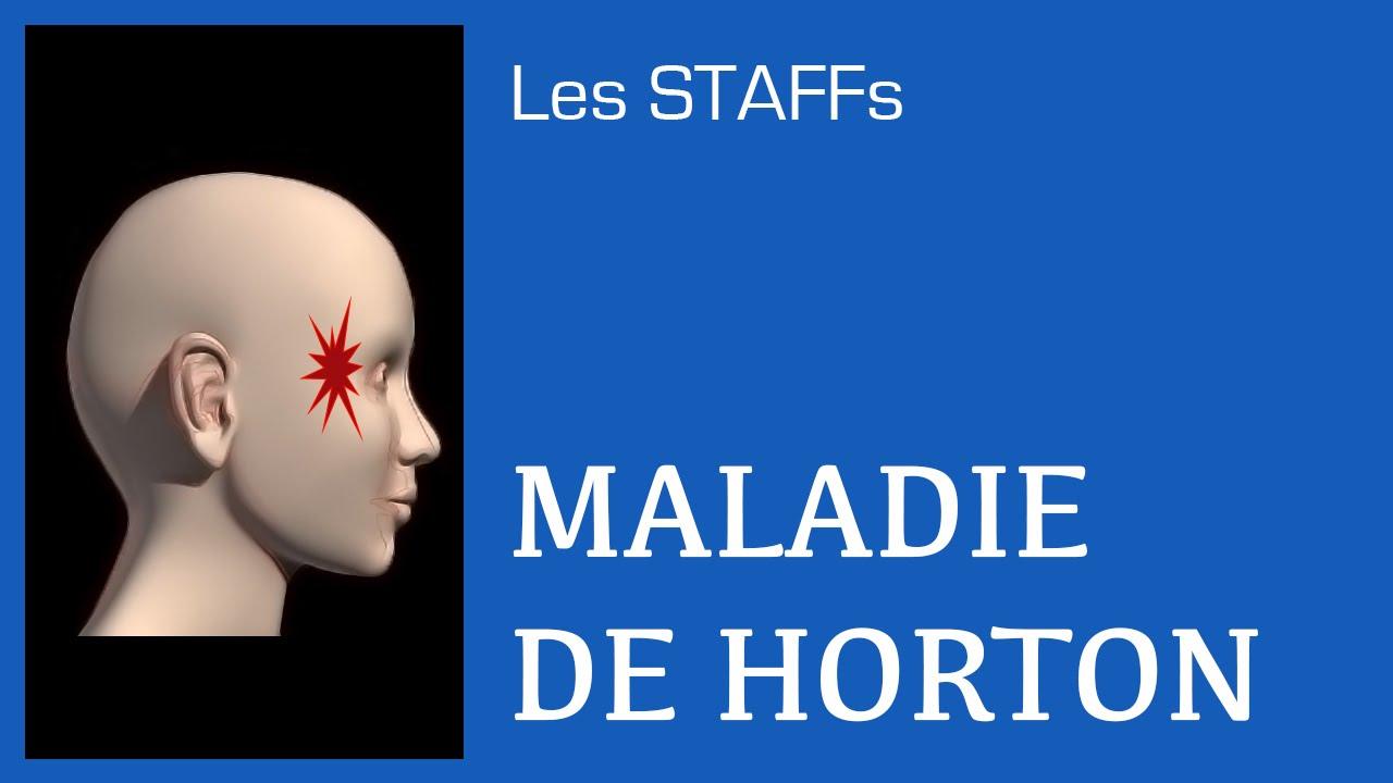 MALADIE DE HORTON DOWNLOAD