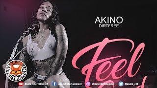 Akino Dirtfree - Feel Good - June 2019