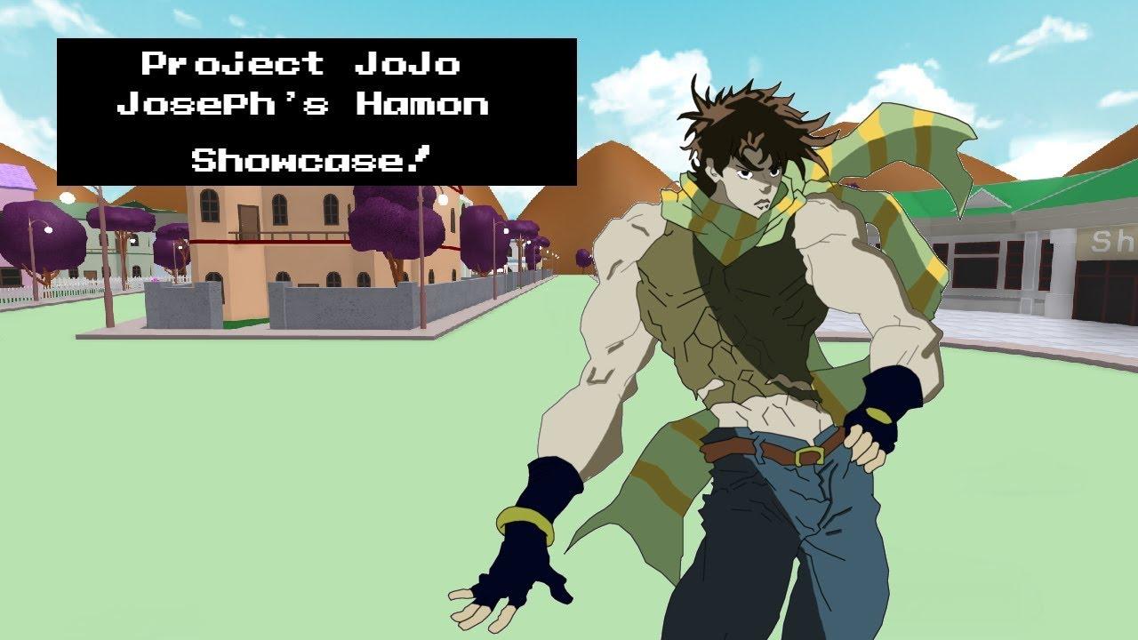 Roblox Project Jojo Hamon - Robux Hack V6 5 Pastebin
