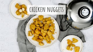 How to make Chicken Nuggets with AMC