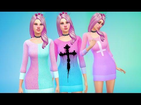 Как установить моды в симс 4? Моды в Sims 4 - подробная ...