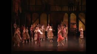 Don Quijote - Polina Semionova, Michal Krcmar