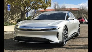 Top 10 Upcoming Electric Cars in 2019 & 2020 | Tesla Competitors