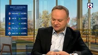 MAREK WOŁOS (ekonomista) - SILNA ZŁOTÓWKA,  INWESTYCJA TOYOTY W NOWE SILNIKI, WIETNAMCZYCY W POLSCE