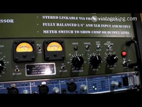 JDK R22 Compressor | Vintage King Audio