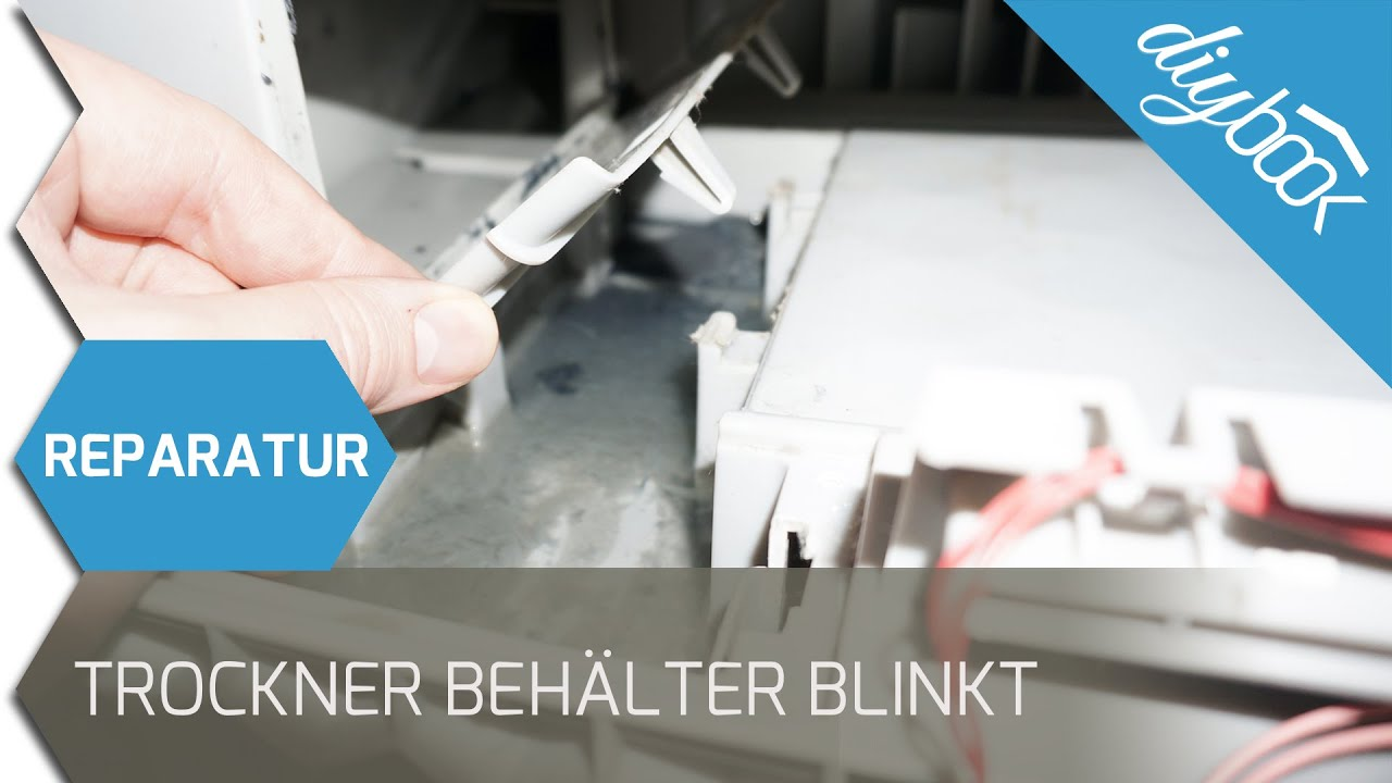 Fehlermeldung Behlter leeren: Siemens Kondensations ...
