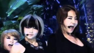 4MINUTE- SUPERSTAR CJ E&M Music은 아시아 No.1 엔터테인먼트 기업인 C...