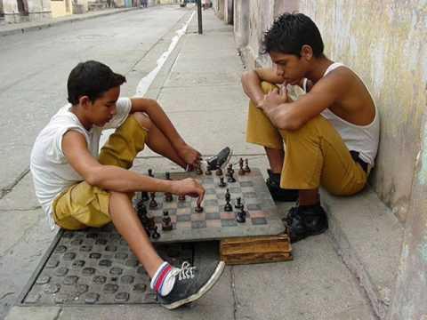 HomeSchool Chess Club - Sneak Peak: What Is Chess?