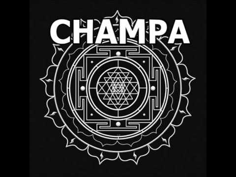 Champa - The Key