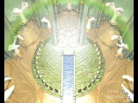FAST 5- WALK OF TRANSFIGURATION_ETERNAL TRANSFORMATION_1STEP CLOSER TO GOD