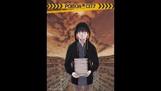 Reseña Poison City