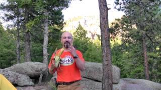 Cajun Campfire Corn In Colorado