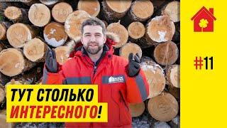 видео Поставщик качественных пиломатериалов