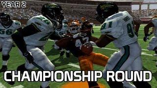 [PS2] M09: Cleveland Browns Vs Jacksonville Jaguars - Week 20 - Year 2