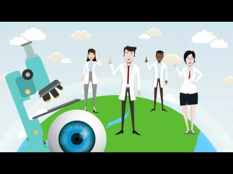 What is an Orthoptist - Latrobe University 2017