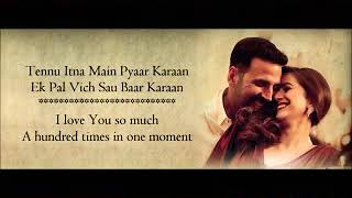 Soch Na Sake - Arjit Singh