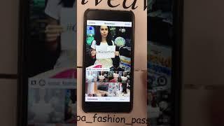 Как сделать репост видео в инстаграм на Iphone\Ipad