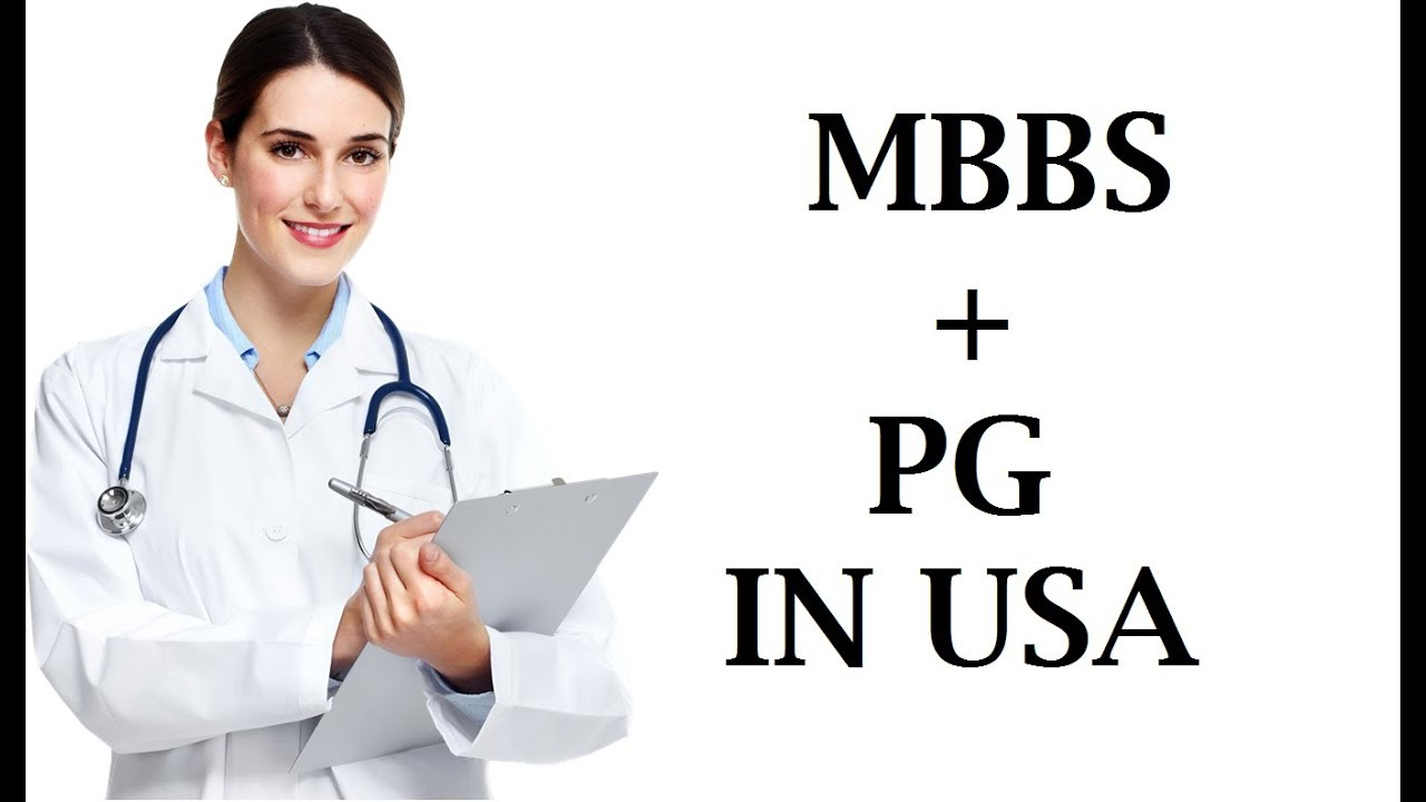 MBBS IN USA - Admission Process for Indian Students