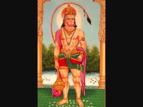 Alka Yagnik-Hanuman Chalisa