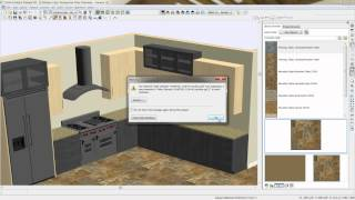 Chief Architect Software - Natural Shed Kitchen Webinar