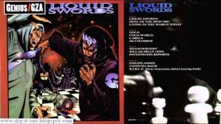 GZA - Liquid Swords (Album)