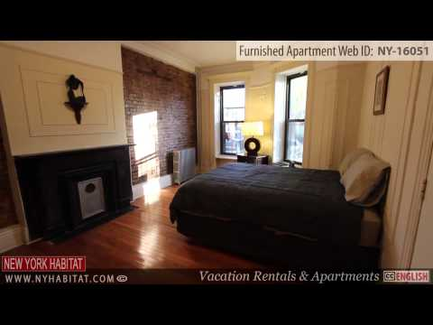 Video Tour of a 2-Bedroom Apartment in Bedford-Stuyvesant, Brooklyn