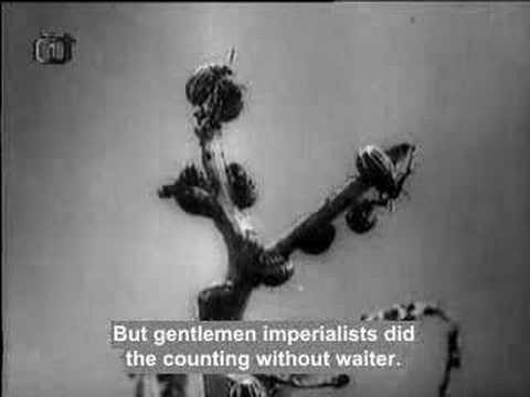 American Bug (Communist Propaganda Terror) English Subtitles