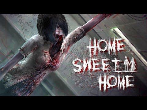 HOME SWEET HOME 1/2 - KRANKER THAI HORROR ● Lets Play Home Sweet Home