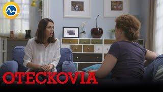 OTECKOVIA - Zuza je v šoku. Zašla Tamara s úprimnosťou priďaleko?