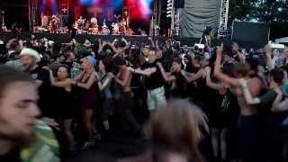 CORVUS CORAX und WADOKYO - Wacken Open Air 2013 Live