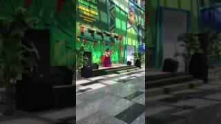 Казахстан expo2017 Латинская америка
