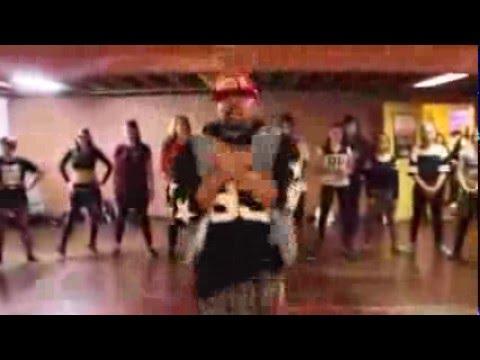 F**K THE SUMMER UP - Leikeli -  Choreography By @TheBrooklynJai