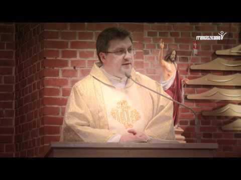 Pożegnanie kapelana - homilia