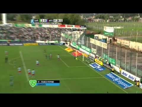 Arsenal volvió a caer y peligra la continuidad de Palermo