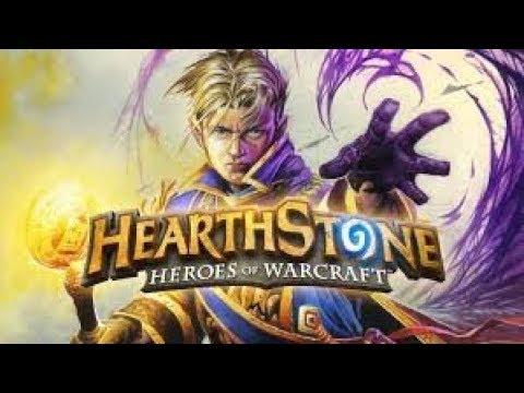 Le rang 3 légende joue prêtre Nomi ?! | ABSURDE | Hearthstone