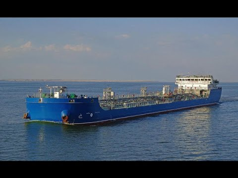 For Sale: [TNK067] Ice-classed Oil-Chemical Sea-River tanker