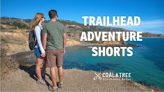 Trailhead Adventure Shorts