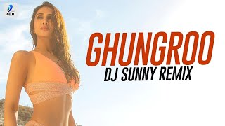 Ghungroo Song Remix DJ Sunny Mp3 Song Download