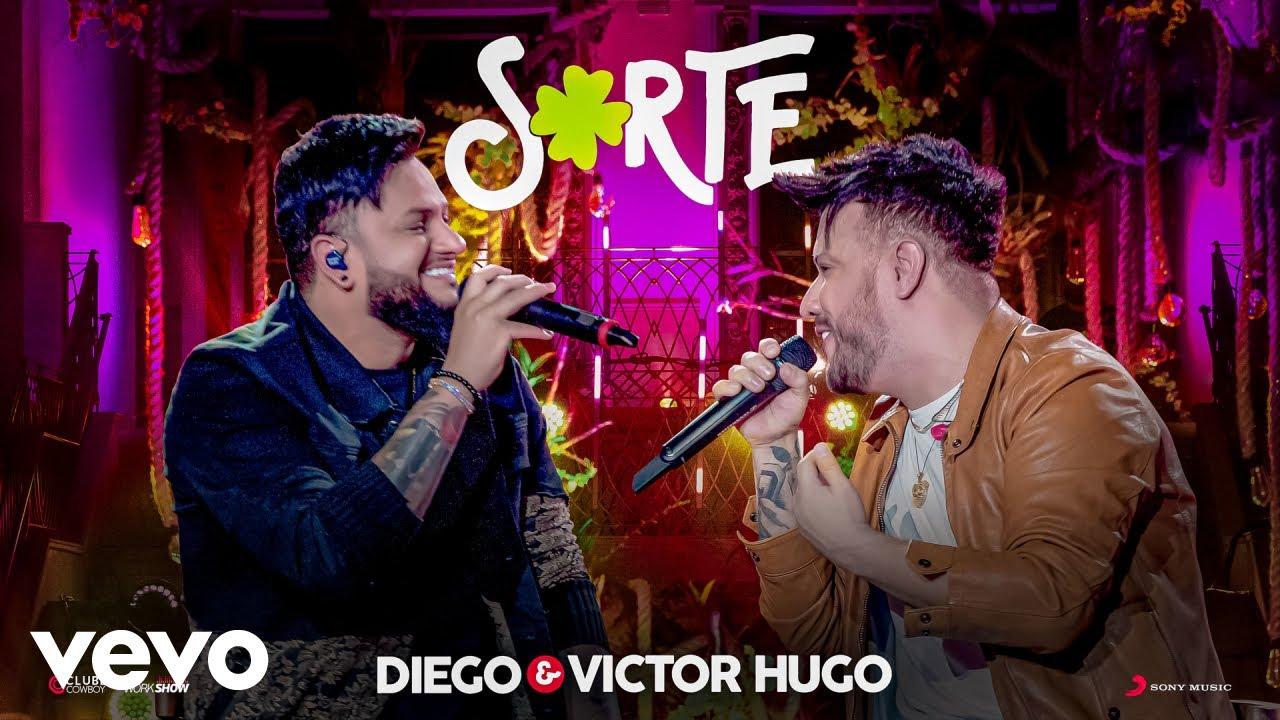 Download Diego & Victor Hugo - Sorte (Ao Vivo)
